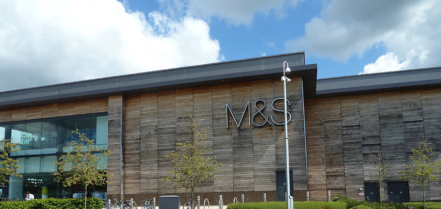 M&S-oak-cladding