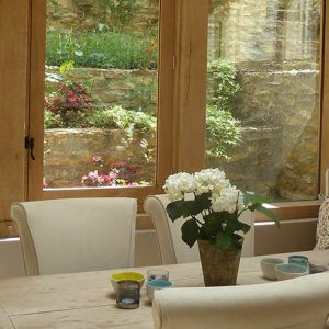 OAK GARDEN ROOMS